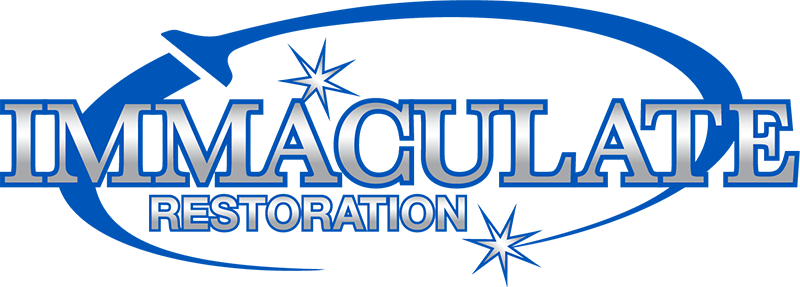 Immaculate Restoration Logo